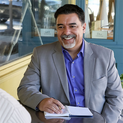 Gil Rodrigues coaching